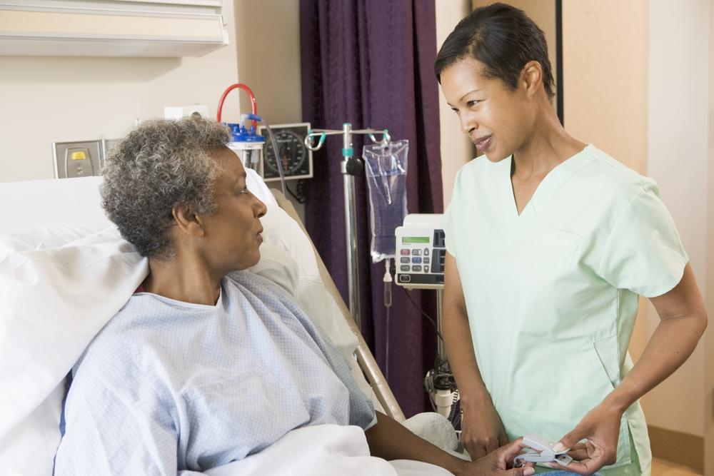 NurseMedicalSenior