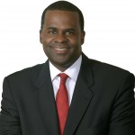 Atlanta Mayor Kashim Reed