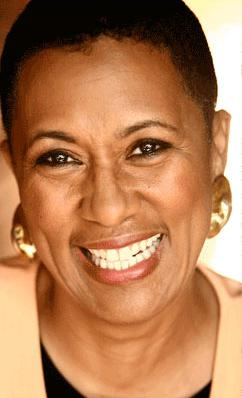 Black Enteprise, public speaker, Norma Hollis