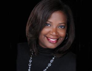 Personal finance blogger/journalist Natalie P. McNeal