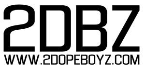 2DopeBoyz.com logo