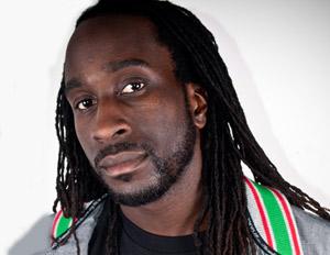 Meka Udoh co-founder of 2DopeBoyz.com