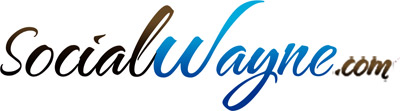 Social Wayne logo