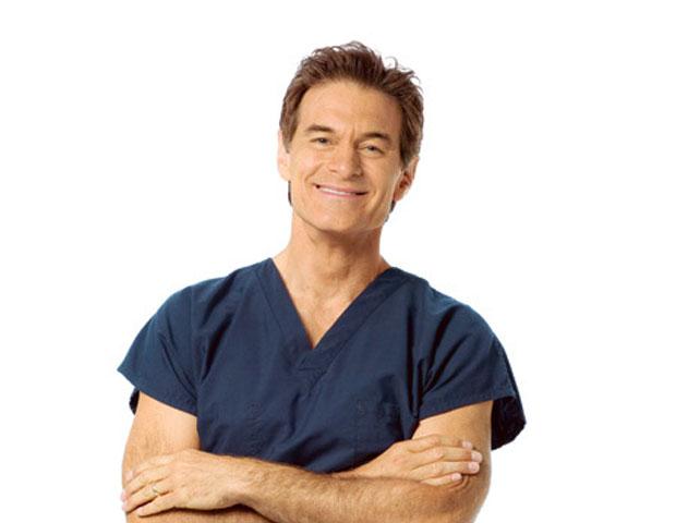 Dr. Mehmet Oz Twitter avatar