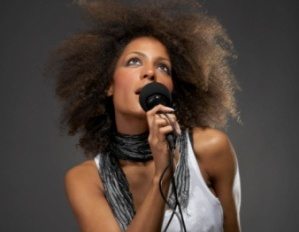 black singer black music month