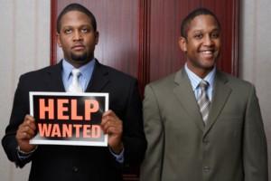 black unemployment job market