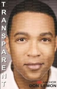 Don Lemon Transparent book cover