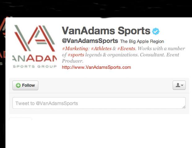 Van Adams Sports 105