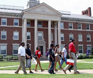 Small Business Programs increase in Historically Black Colleges & Universities