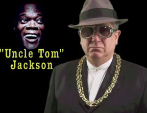 randall terry samuel l jackson uncle tom ad