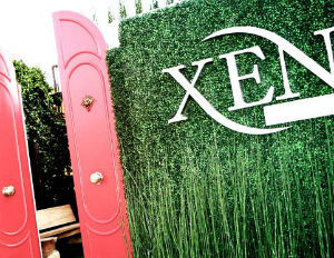 xen restaurant studio city