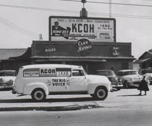 KCOH End of an Era for 59 Year Old Black Owned Station