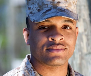 Veterans use military training to start their own businesses.