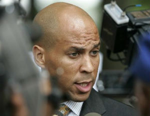 Cory A. Booker and Tech Executives Call for Policies to Support Growth and Job Creation