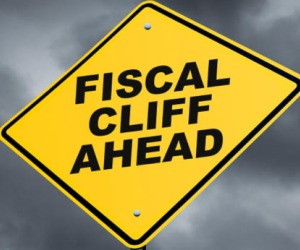 the impending fiscal cliff and small business