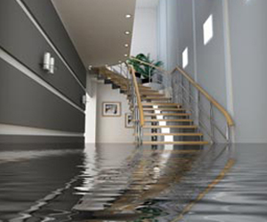 Protect your small business with Flood Insurance
