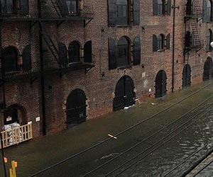 Red Hook Flood Small Businesses Want Help Not Loans