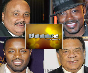 Univison Television to carry Bounce TV in several markets