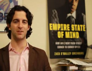 Zack O'Malley Greenburg jay-z book empire state of mind