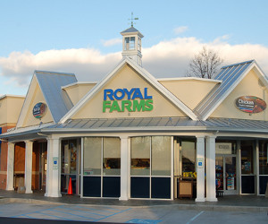 royal farms store