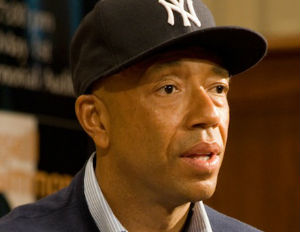 russell simmons speaking