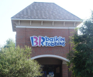 Baskin-Robbins Host's a Seminar to Find Los Angeles Entrepreneurs