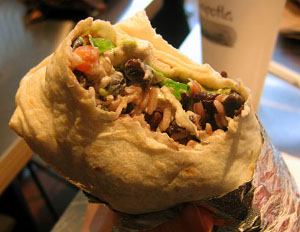 Chipotle to offer catering service in all restaurants
