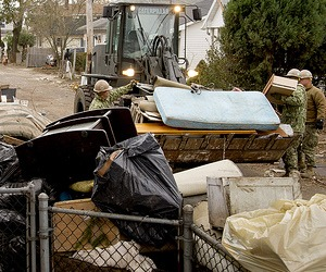 Partial passing of the Sandy relief bill leaves businesses in danger