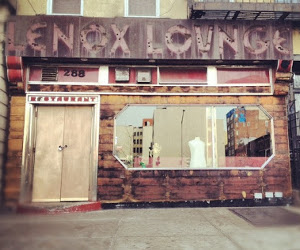 Lenox Lounge set to re-open in a new location