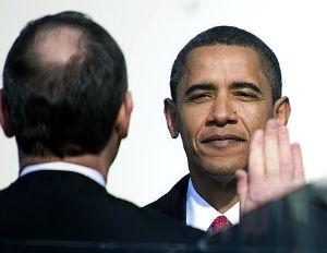 obama inauguration oath