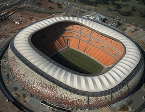 the national stadium south africa