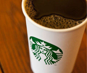 Grey's Anatomy Actor & Starbucks Battle for Small Coffee Chain