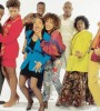 a different world cast