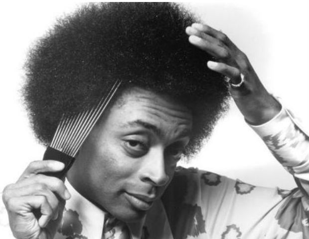 spike lee afro pick