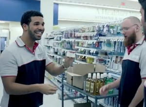 drake started from the bottom video