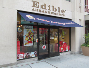 Edible Arrangements New Program Helps Veterans Become Enterpreneurs
