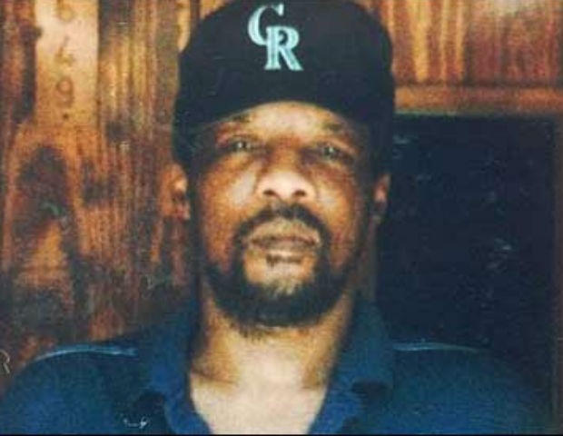 One of James Byrd, Jr.'s only remaining pictures.