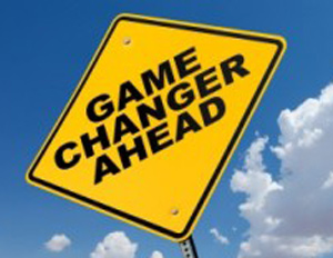 The Game Changer Changes Everyday By: Marjorie Perry