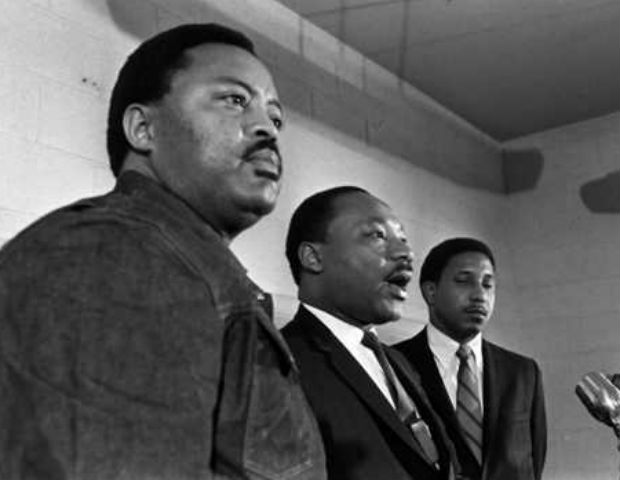 hosea williams and mlk