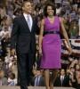 michelle obama president obama