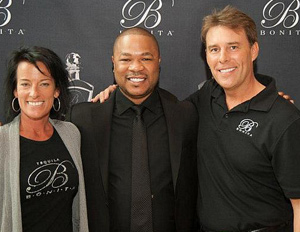Xzibit launches tequila for 'hip urban savvy consumers'