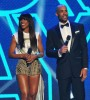 boris kodjoe and kelly rowland hosting rip the runway