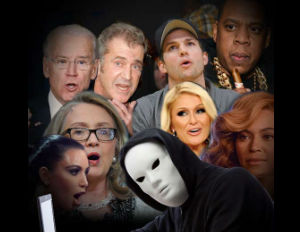 celebrities hacked by computer