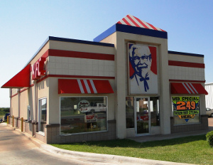 KFC Franchise Owner Fires Worker for Being Homeless