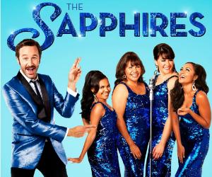 the sapphires movie
