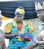 gay wedding africa first