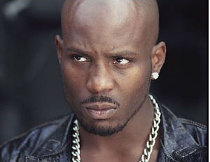 dmx angry