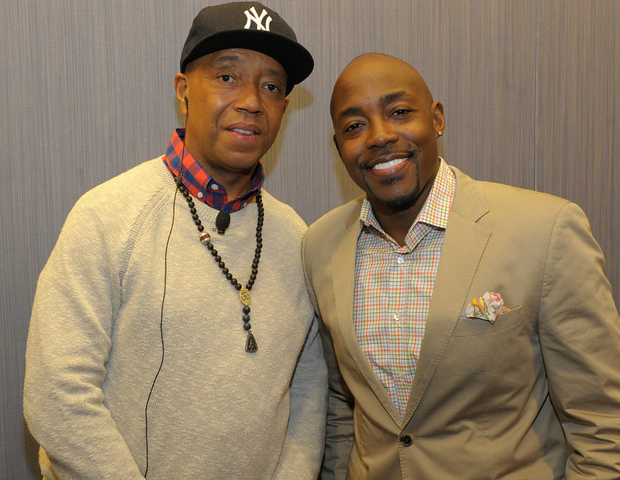 russell simmons will parker