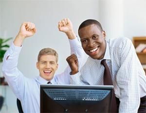 executive-level intensive entrepreneurship training initiative