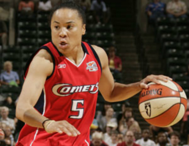 dawn staley houston comets